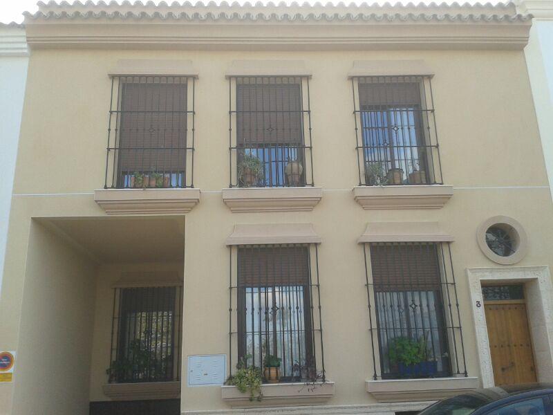 Revestimientos de fachadas monocapa fachadas geniel - Mortero monocapa colores ...